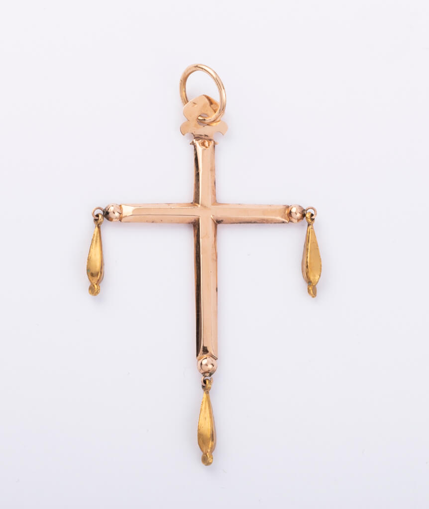 Croix de Bourges