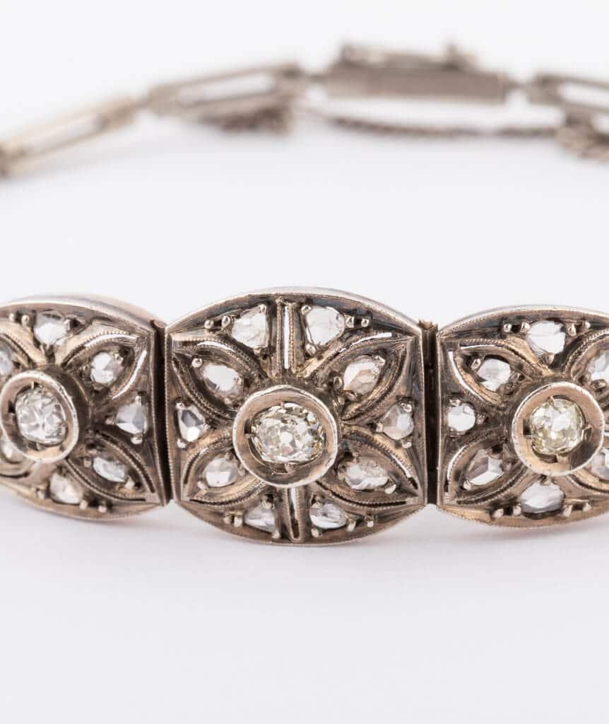 Bracelet DRYADE détail 2