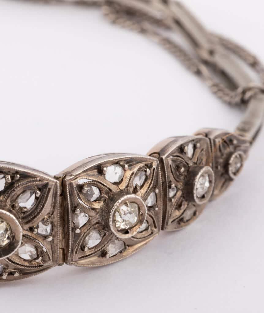 Bracelet DRYADE détail