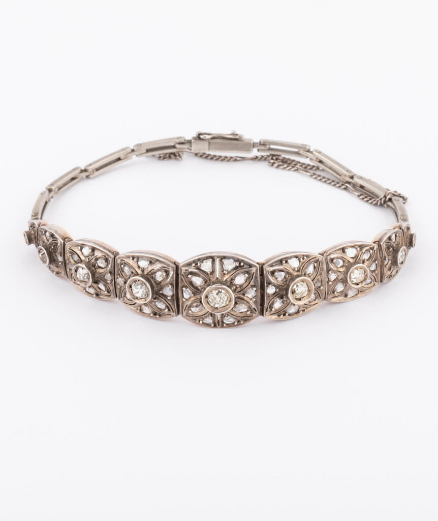 Bracelet DRYADE
