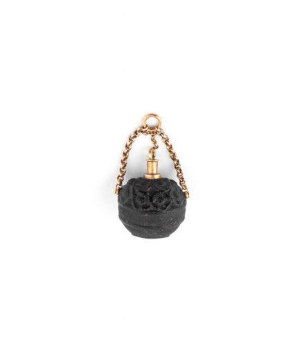 """Pendentif ancien or """"Rava"""" product Bijoux Anciens - Caillou Paris"""